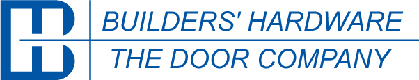 Builders Hardware and Specialty Company Logo