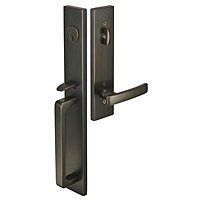 Emtek Tubular Entry Set Locks