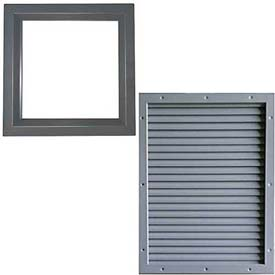 Metal Louvers Builders Hardware And Specialty Company
